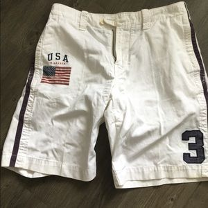 Polo Ralph Lauren Sailor Shorts